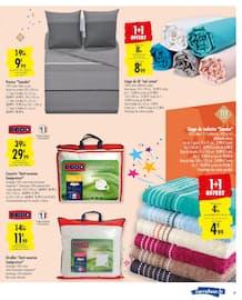 Catalogue Carrefour en cours, Le mois juste pour moi, Page 67