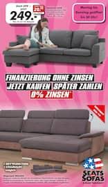 Aktueller Seats and Sofas Prospekt, Super Preis-Knüller, Seite 3