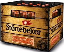 Bier im aktuellen REWE Prospekt für 15.99€