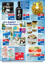 Aktueller Kaufland Prospekt, Essen ist entdecken, Seite 7