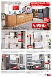 Aktueller XXXLutz Möbelhäuser Prospekt, Power Shopping Week, Seite 7