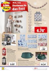 Aktueller Lidl Prospekt, Dein Einkauf -  Schnell erledigt!, Seite 24