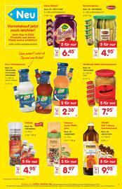 Aktueller Netto Marken-Discount Prospekt, Sommer-Endspurt der Preise, Seite 7