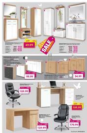 Aktueller SB Möbel Boss Prospekt, Beste Preise für alle!, Seite 9