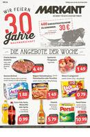 Aktueller Markant Nordwest Prospekt, Die Angebote der Woche, Seite 1