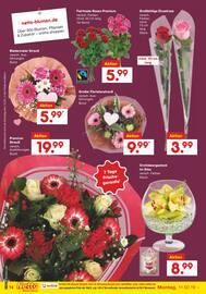 Aktueller Netto Marken-Discount Prospekt, Liebe geht durch den Magen, Seite 14