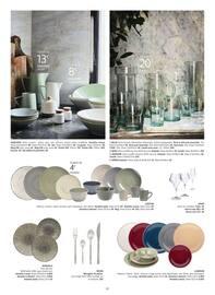 Catalogue Alinéa en cours, Le cahier d'inspirations - Le coeur des collections N°8, Page 62