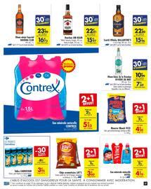 Catalogue Carrefour en cours, Le mois de la fidélité, Page 27