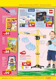 Aktueller Netto Marken-Discount Prospekt, Wir wünschen schöne und gesunde Pfingsten, Seite 37
