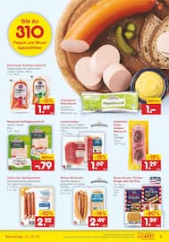 Aktueller Netto Marken-Discount Prospekt, DU WILLST NÄRRISCH GÜNSTIG EINKAUFEN? DANN GEH DOCH ZU NETTO!, Seite 9