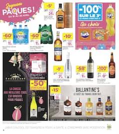 Catalogue Casino Supermarchés en cours, Joyeuses Pâques !, Page 8