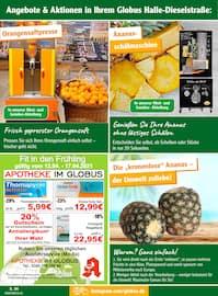 Aktueller Globus Prospekt, Aktuelle Angebote, Seite 34