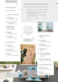 Aktueller HolzLand Friederichs Prospekt, Die besten Ideen für ein schönes Zuhause , Seite 3