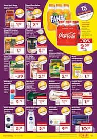 Aktueller Netto Marken-Discount Prospekt, Kaufe unverpackt!, Seite 15