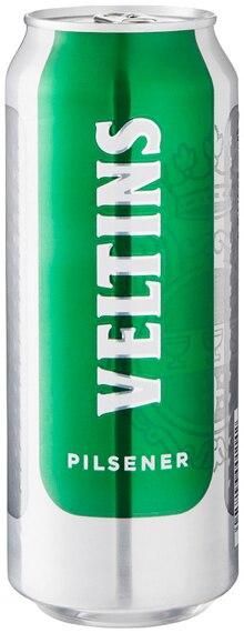 Bier im aktuellen REWE Prospekt für 0.66€