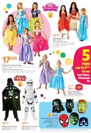 Catalogue Toys'r'us en cours, Carnaval, Page 2