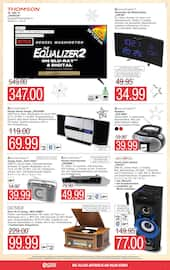 Aktueller Marktkauf Prospekt, Top Chance Magazin, Seite 3