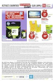 Catalogue Casino Supermarchés en cours, Les 366 jours les + promo de France, Page 35