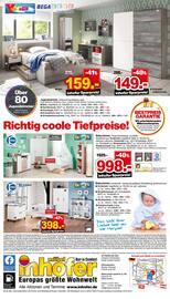 Aktueller Möbel Inhofer Prospekt, Jetzt die besten Angebote sichern!, Seite 12
