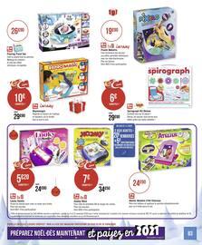 Catalogue Géant Casino en cours, Magic jouets, Page 83