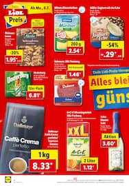 Aktueller Lidl Prospekt, Mega Auswahl! Beste Preise!, Seite 4