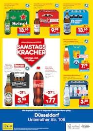 """Aktueller Netto Getränke-Markt Prospekt, """"Flasche leer? Mehrweg voll günstig bei Netto nachkaufen!"""", Seite 2"""