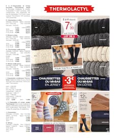 Catalogue Damart en cours, Nouvelle Collection 2019, Page 39