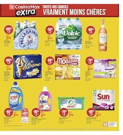 Catalogue Casino Supermarchés en cours, Maxi Pâques, Page 7