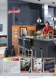 Aktueller Höffner Prospekt, Küchen Spezial, Seite 8