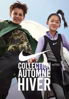 Catalogue Nike en cours, Collection Automne - Hiver 2019/2020, Page 1