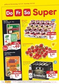 Aktueller Netto Marken-Discount Prospekt, Weihnachts-Vorboten, Seite 30
