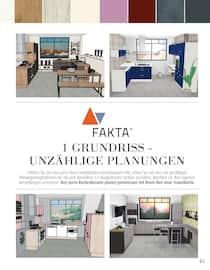 Aktueller porta Möbel Prospekt, Aktuelle Angebote, Seite 45