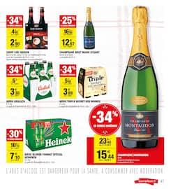Catalogue Carrefour Market en cours, Le mois 100% gagnant, Page 47