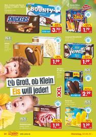 Aktueller Netto Marken-Discount Prospekt, Hol dir den Sommer nach Hause, Seite 22