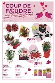 Catalogue Casino Supermarchés en cours, Les bons plans jouent les stars !, Page 13