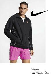 Catalogue Nike en cours, Collection Printemps - Eté 2019, Page 1