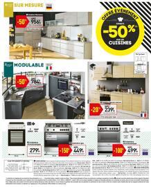 Catalogue Conforama en cours, #1 Rentrez moins cher, Page 30