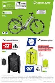 Catalogue Intersport en cours, Libérez vos envies de vélos, Page 11