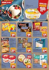 Aktueller REWE Prospekt, Jetzt viele Produkte für nur 1 Euro, Seite 10