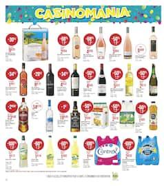 Catalogue Géant Casino en cours, 6 semaines de fête et de promos !, Page 18