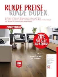 Aktueller HolzLand Folkmann Prospekt, Wir runden die Preise ab!, Seite 2