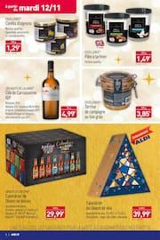 Catalogue Aldi en cours, Un Noël tout simplement gourmet !, Page 8