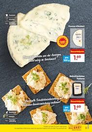 Aktueller Netto Marken-Discount Prospekt, Alles Käse!, Seite 3