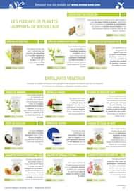 Catalogue AromaZone en cours, Expert naturel en soins & beauté, Page 32