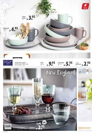 Aktueller porta Möbel Prospekt, porta! Dinner with Friends. Klassiker & Trends für Ihren Esstisch!, Seite 2