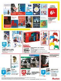 Catalogue Auchan en cours, Irrésistible Chandeleur, Page 49