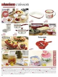 Catalogue Géant Casino en cours, Les belles inspirations cuisine, Page 12