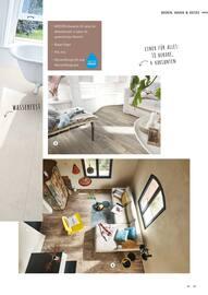 Aktueller Holzland von der Stein Prospekt, Die besten Ideen für ein schönes Zuhause, Seite 83