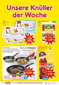 Aktueller Netto Marken-Discount Prospekt, Bei uns im Angebot: Beste Sommerlaune, Seite 2