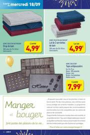Catalogue Aldi en cours, 30 ans Aldi : L'anniversaire déraisonnable, Page 26